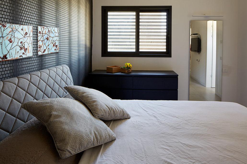 חדר שינה הורים / ענבל חן