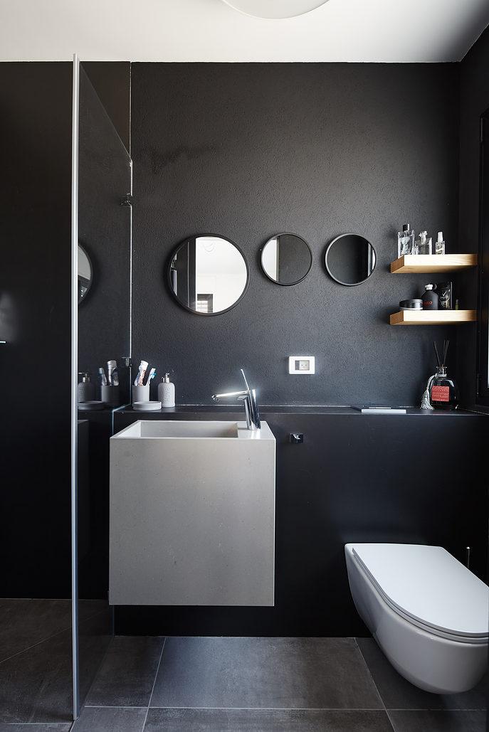 מקלחת ילדים / ענבל חן