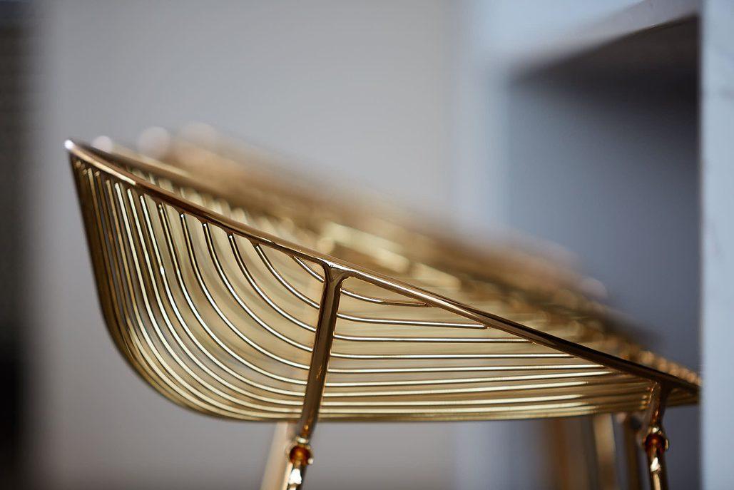 כיסא אי מטבח / ענבל חן