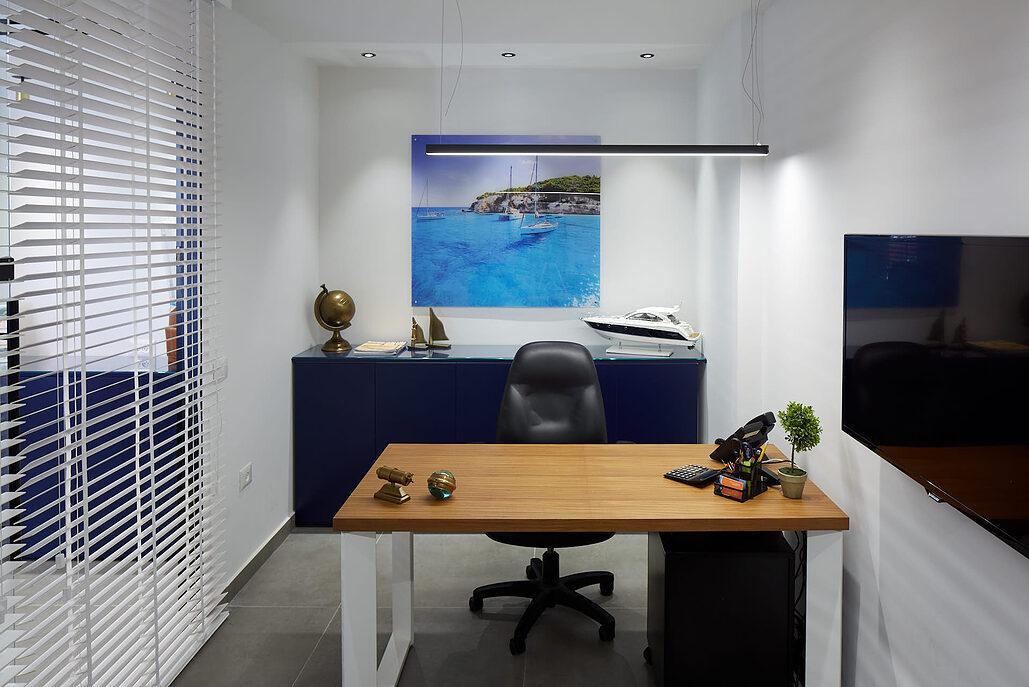 """משרד מנכ""""ל / ענבל חן"""
